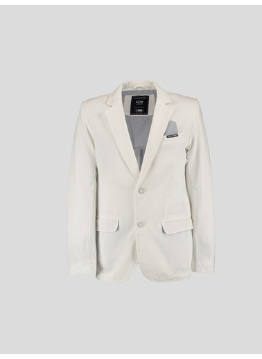 LC Waikiki Ceket Beyaz